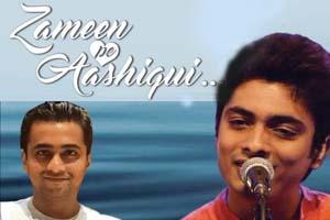 Zameen Pe Aashiqui