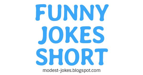 Funny Jokes Short