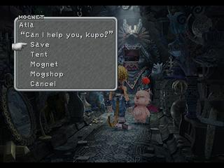 ArrPeeGeeZ: Final Fantasy IX Walkthrough: Mognet
