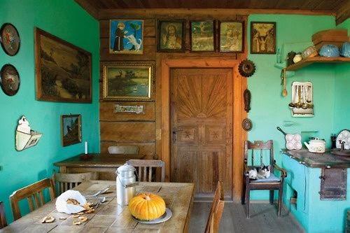 turquoise kitchen - Turquoise Kitchen