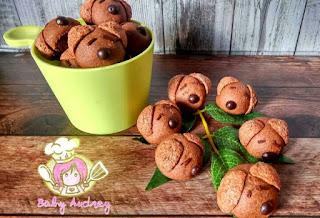 Ide Resep Kue Kering Milo Doggie Cookies