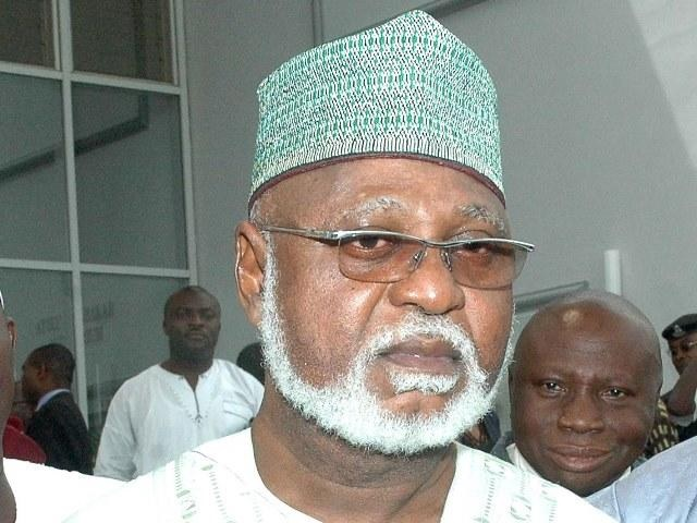 How Buhari, Jonathan, Jega averted doomsday prophesies – Abubakar