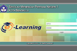 Source Code Website Perpustakaan & E-Learning Menggunakan Php Mysql
