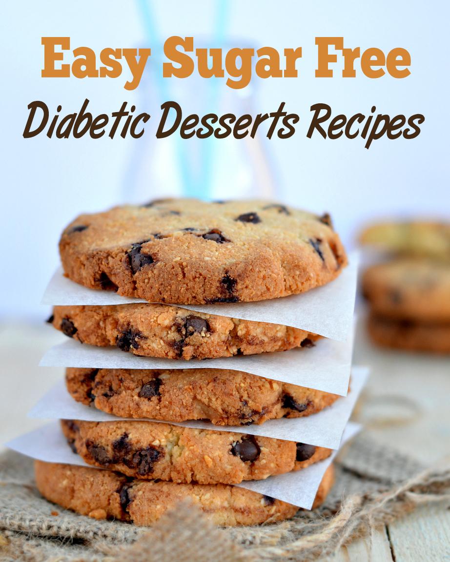 Diabetic Desserts Recipes Easy Dine Magazine