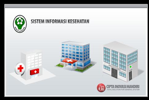 Sik Puskesmas Sistem Informasi Kesehatan