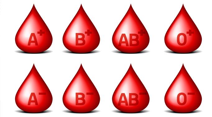 a negative blood type diet pdf