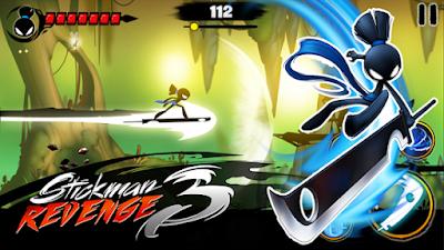 Download Stickman Revenge 3 v1.0.12 MOD Apk Screenshot 2