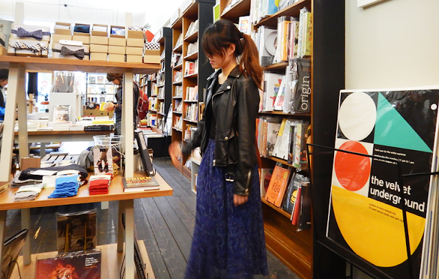 Happy Valley Bookstore - Fitzroy/ Collingwood  - Melbourne Suburb Checklist (12 Must-Dos!)