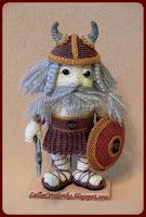 http://lalkacrochetka.blogspot.com/2014/05/szydekowy-wiking-crochet-viking.html