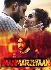 Manmarziyaan 2018 Hindi Pre-DVDRip 400Mb x264