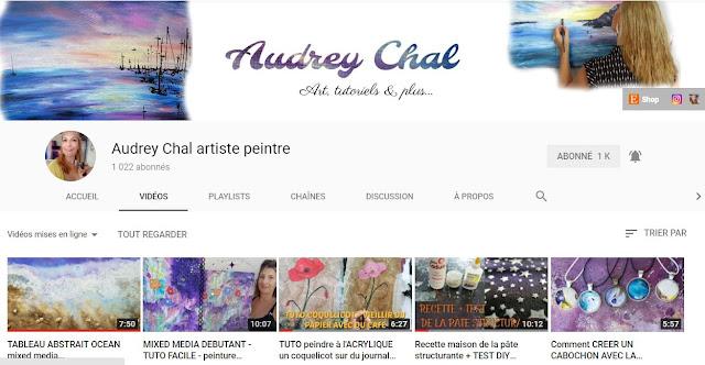 Ma Petite Vie Ma Chaîne Youtube