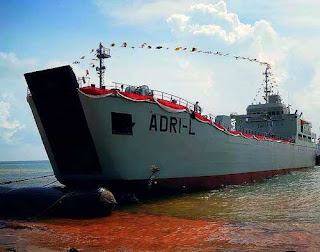 Kapal Pendarat ADRI-1