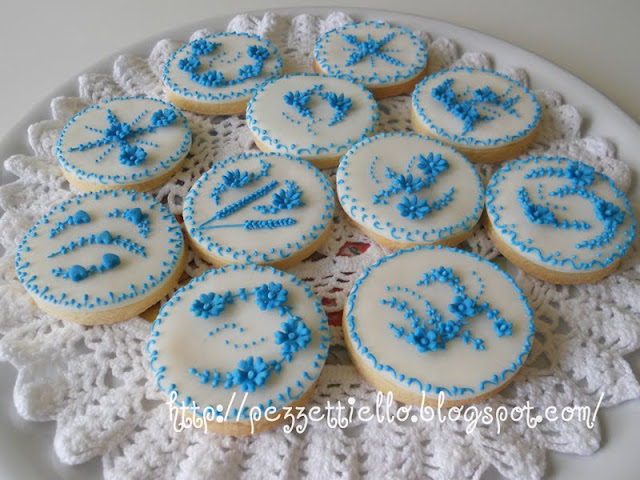 royal icing cookies