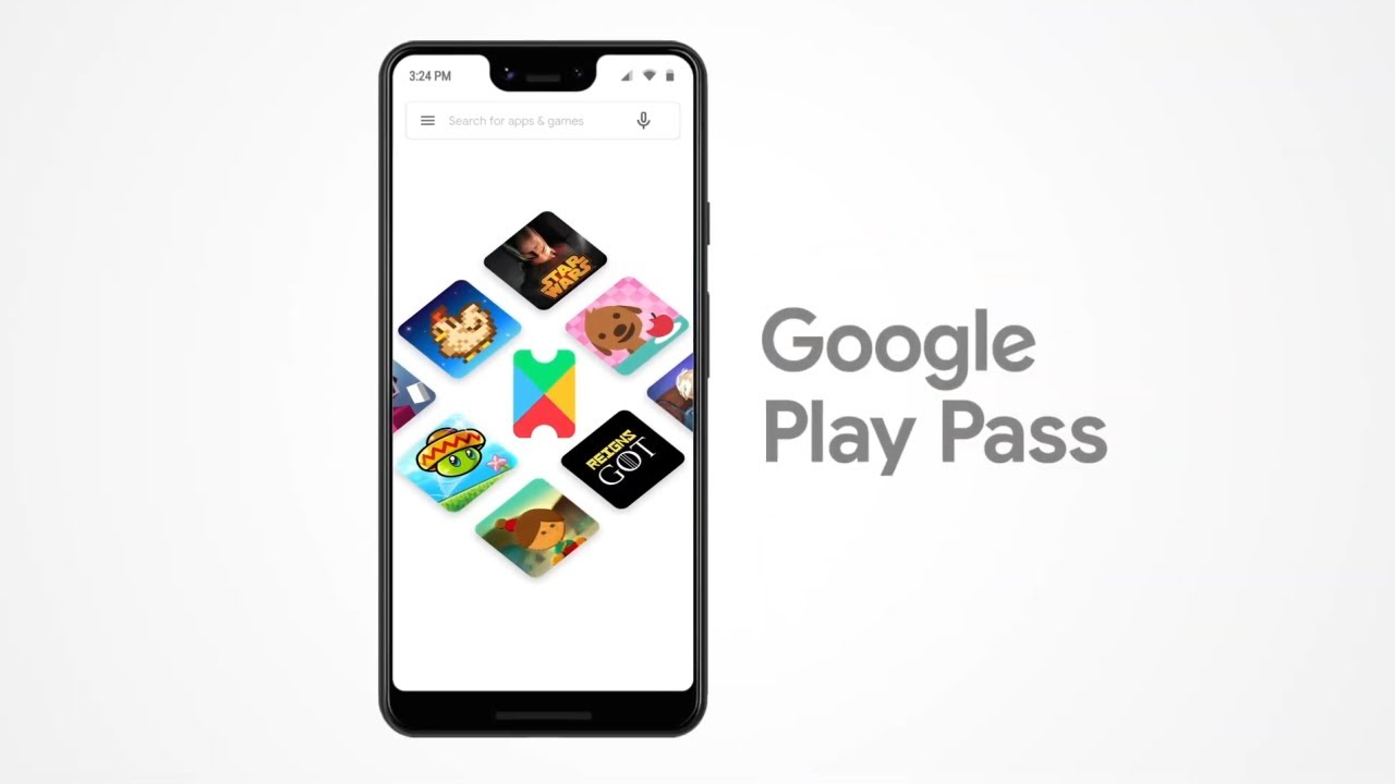 Google Releasing Play Pass This Week Enjoy Apps And