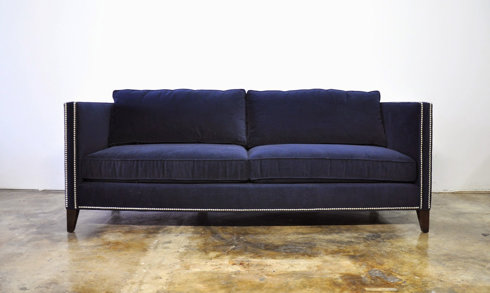 Select Modern Mitchell Gold Bob Williams Sofa