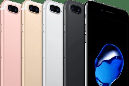 7 Kelebihan Ponsel iPhone 7 Plus