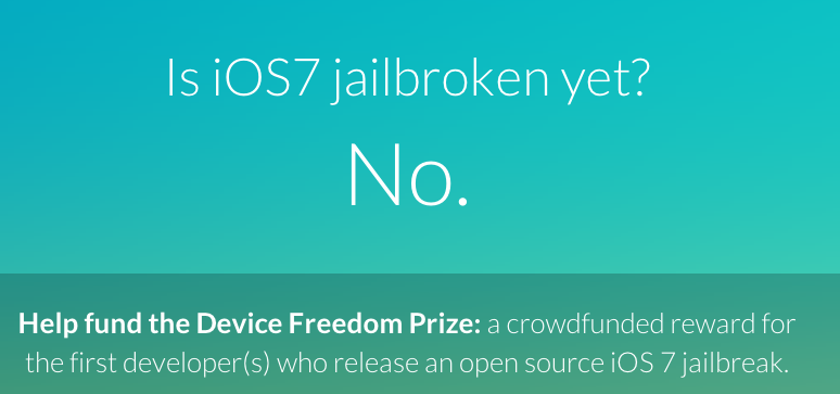 how to jailbreak an iphone is ios 7 jailbroken yet question iapps 2432