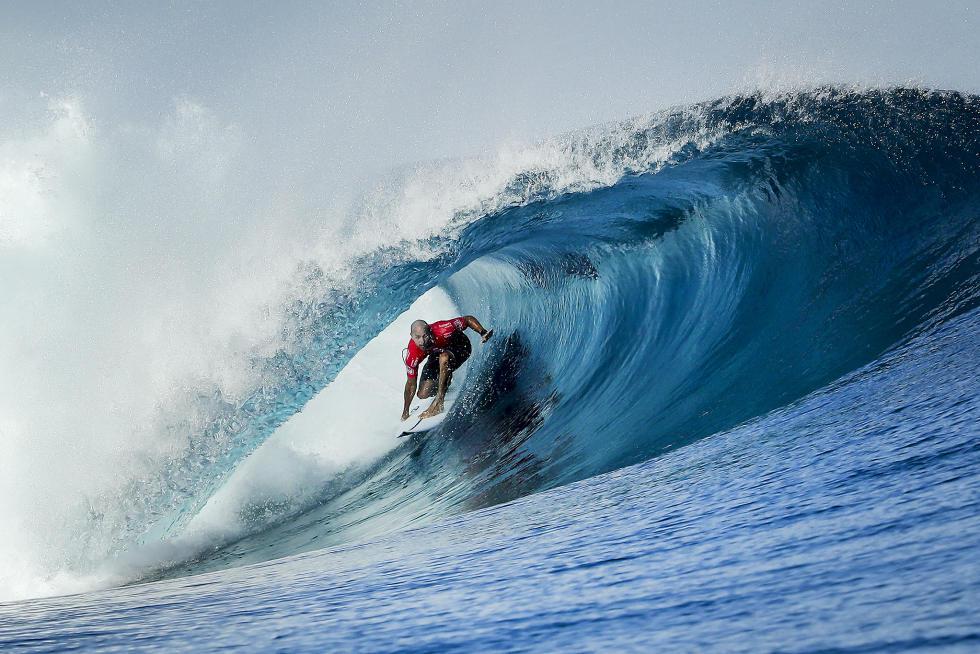 14 Kelly Slater Fiji Pro Foto WSL Ed Sloane