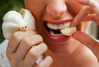 Manfaat Bawang Putih Untuk Ambeien
