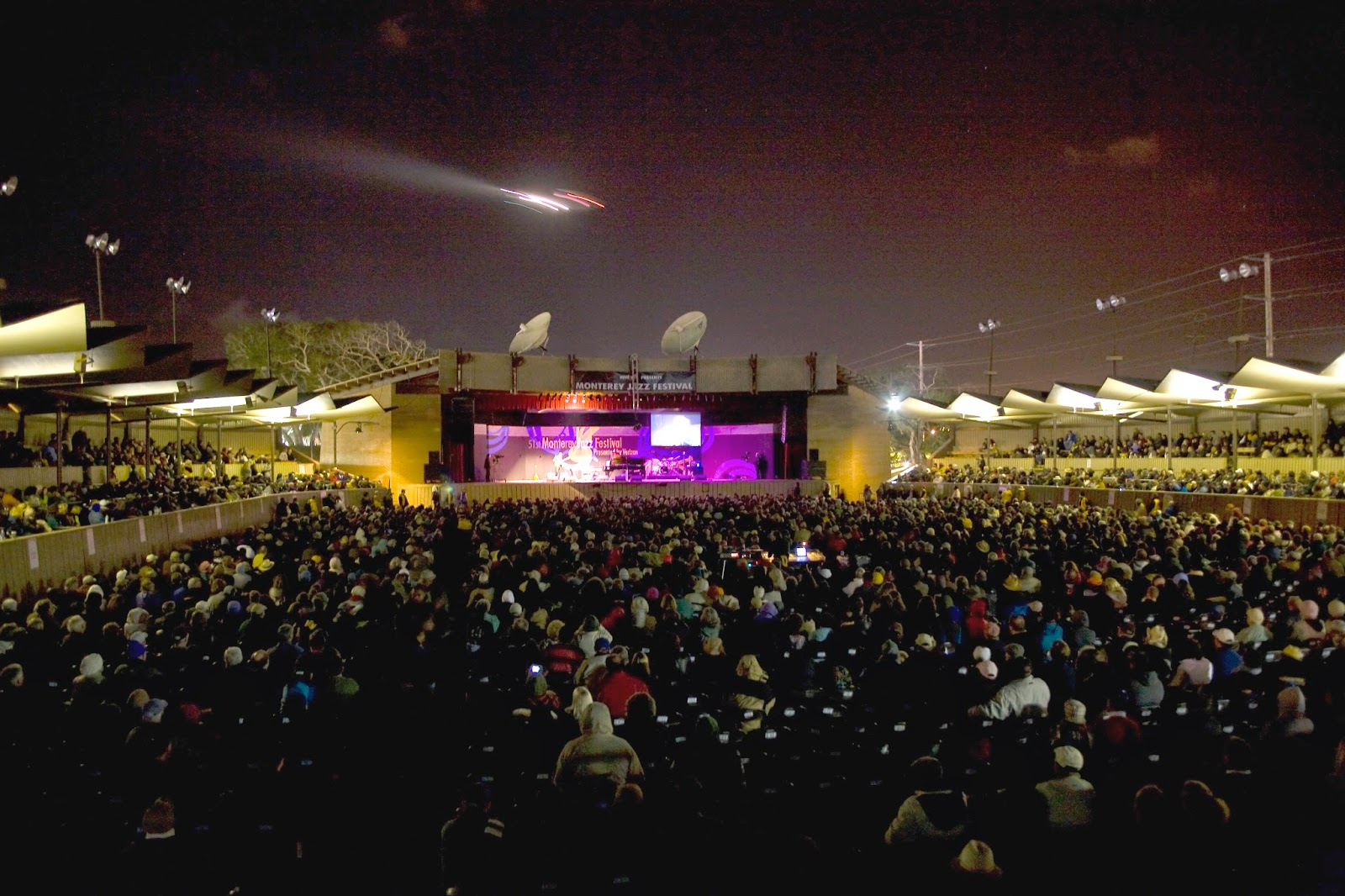 Programe-se para o Monterey Jazz Festival 2015