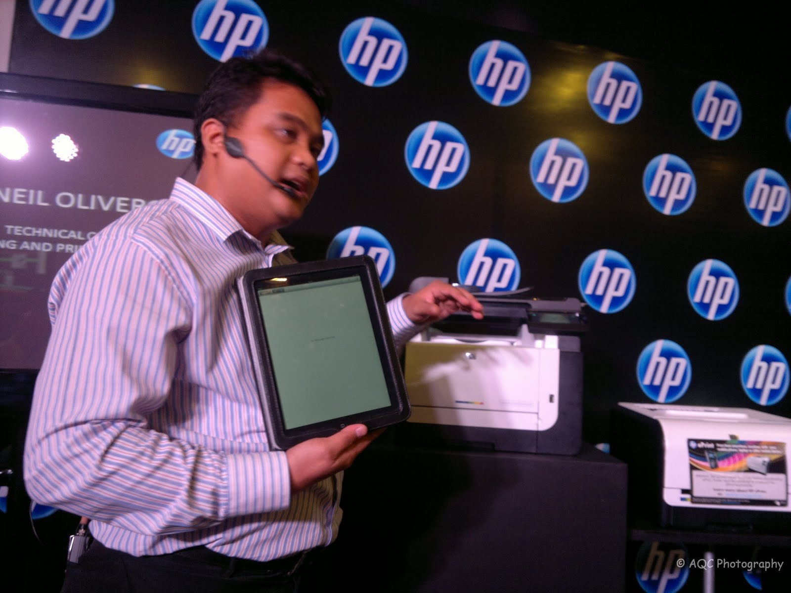 EPrint technology from HP ~ Cheftonio's Blog
