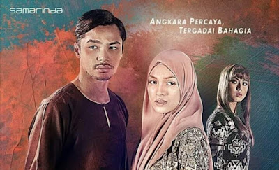 Sinopsis dan Senarai Pelakon Drama Nur 2