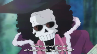 One Piece Episode 765 Subtitle Indonesia