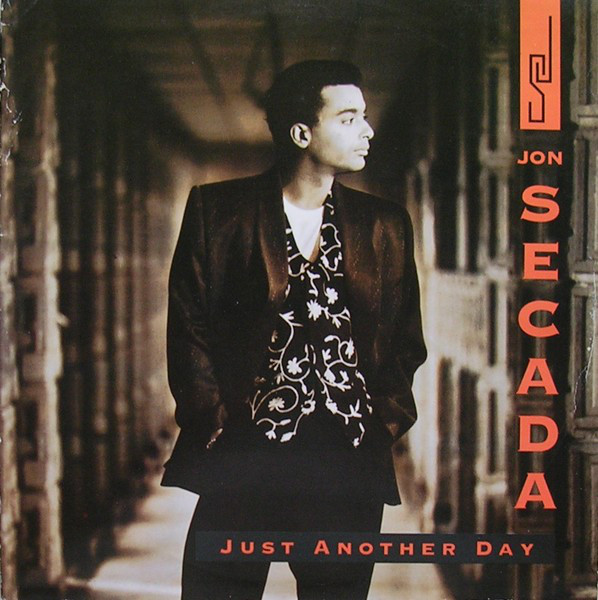 Sucessos De Sempre Jon Secada Just Another Day