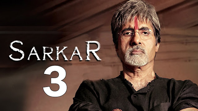 Sarkar 3 (2017) Hindi Movie Free Download HD 720p