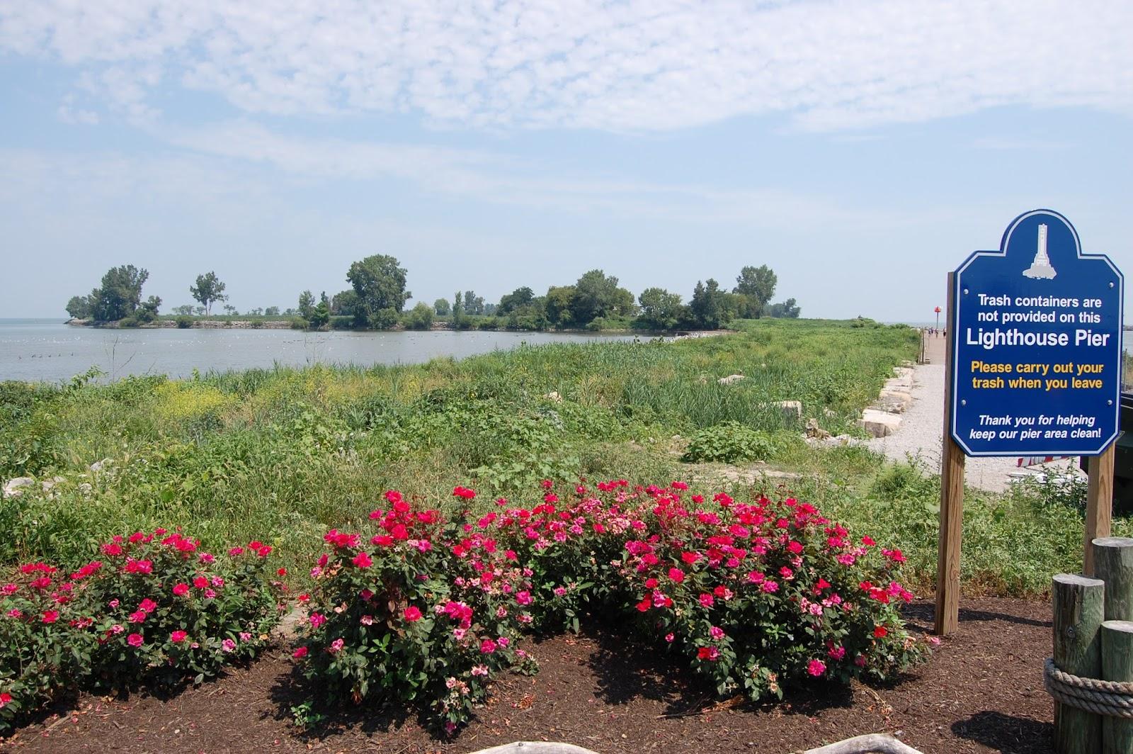 Ohio erie county vermilion - Huron Ohio Lakefront Park