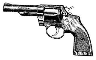 Револьвер Кольта «Вайпер»