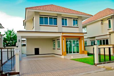 บ้านจัดสรรเชียงใหม่ Sansaisiri