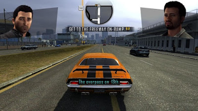 Driver San Francisco Rip Game Pc Full Version 2016