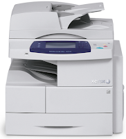 Xerox WorkCentre 4250 & 4260 Series Driver & Software Download