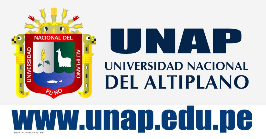 Resultados UNA Puno 2019-2 (Domingo 18 Agosto) Lista de Ingresantes - Examen General - Universidad Nacional del Altiplano UNAP - www.unap.edu.pe