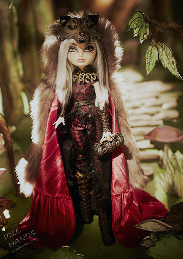 Idle Hands: SDCC 2014 Exclusives: Mattel's Lineup: Monster ...