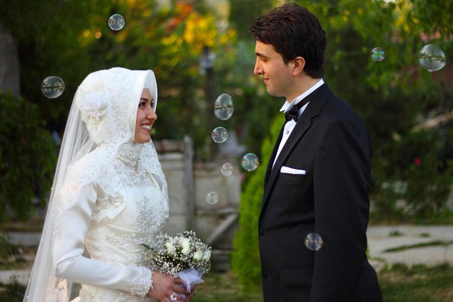 Bir kız bir rüya gibi evlenirse ne demektir