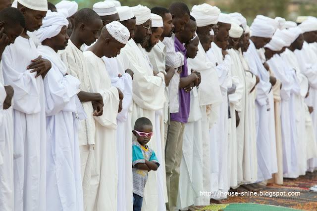 Hadits Tentang Shalat Idul Fitri Dan Idul Adha - Adab Shalat Ied