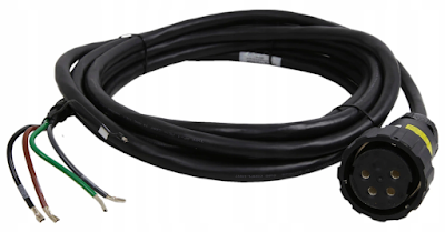 z114 power cable