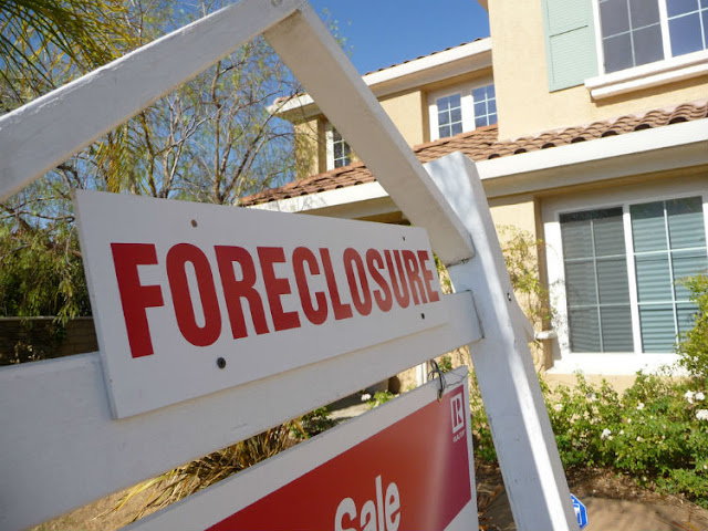 foreclosure house listings