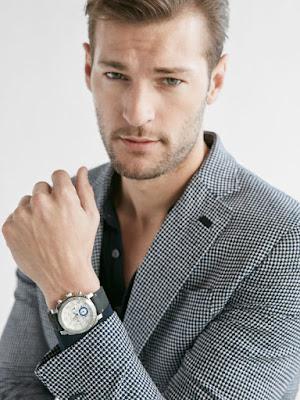 Reglas de estilo, relojes, watches, smartwatch, elegancia, Suits and Shirts, Omega, Rolex, Tag Heuer, Tissot, Patek Philippe & Co, Seiko, Hublot, Cartier, Bulgari,