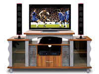 Tips Membeli Lemari TV Minimalis Modern