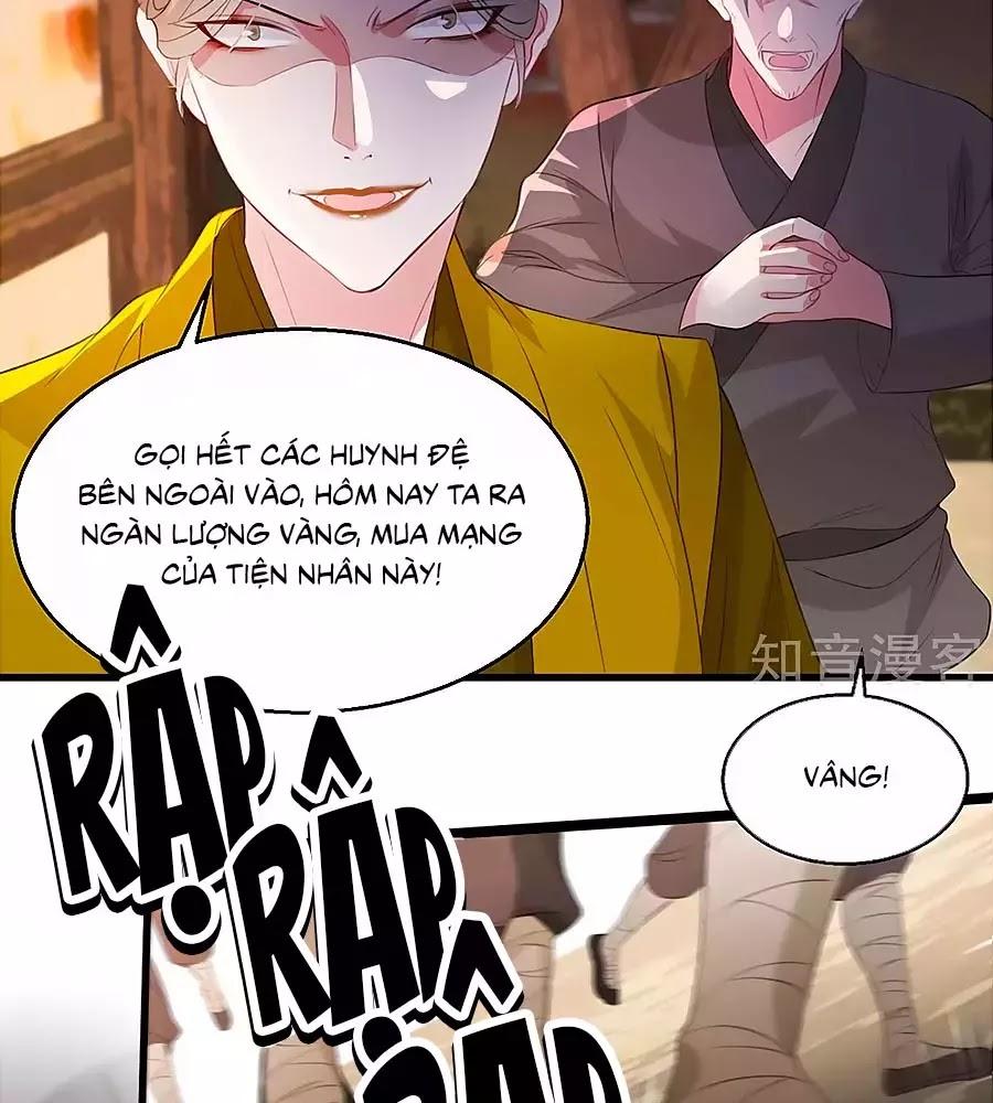 Gian Phi Như Thử Đa Kiều chap 68 - Trang 27