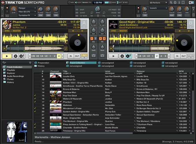 Native Instruments Traktor Scratch Pro 2.10 Full