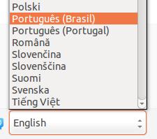 Colocar o site do GMAIL em português para enviar e-mail
