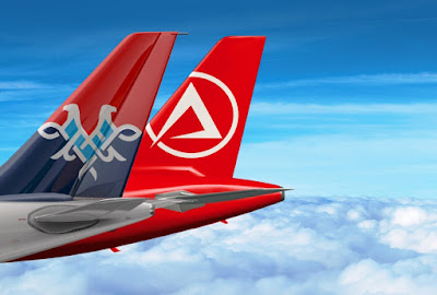 Air Serbia and AtlasGlobal launch partnership