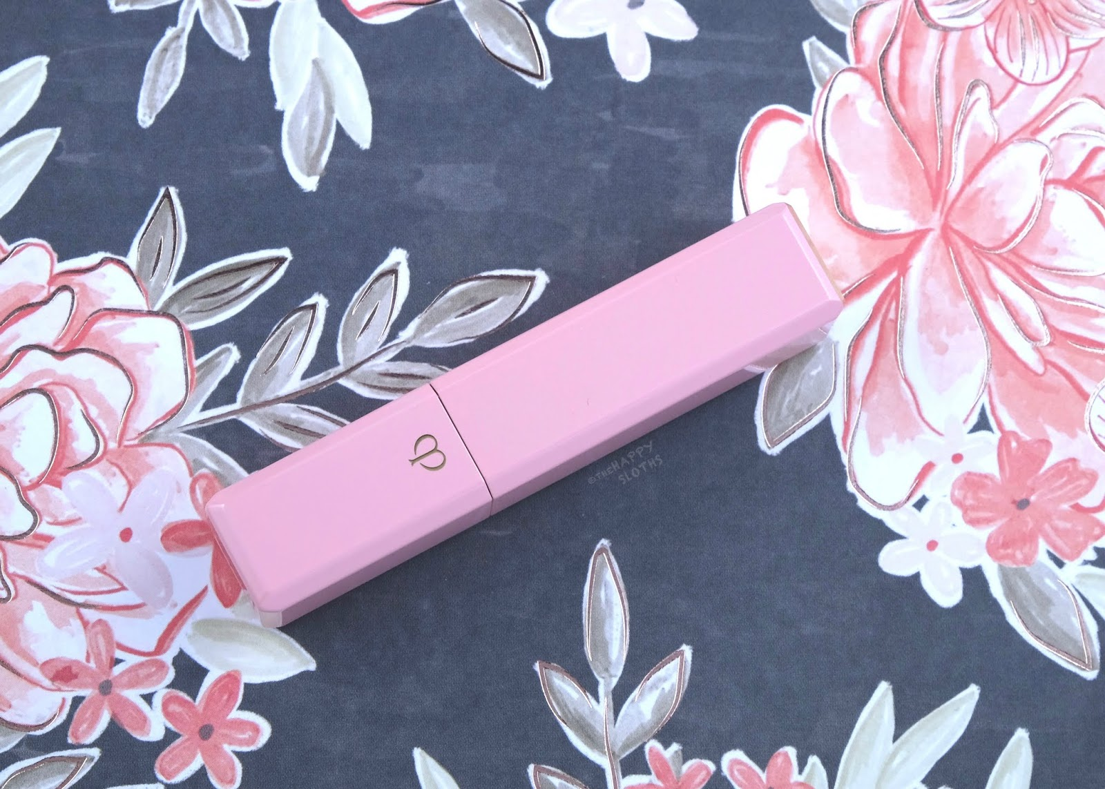 Clé de Peau | Lip Glorifier Glow Revival Conditioning Balm: Review and Swatches