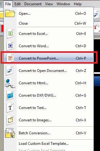 cara merubah format ai ke pdf