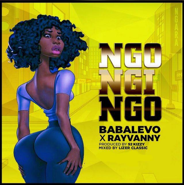 Download AUDIO | Rayvanny X Baba Levo – Ngongingo