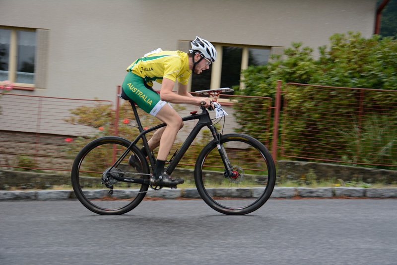 66c1a0ca2e8 Angus Robinson lives close to Melbourne, studies at Victoria University to  become a Paramedic and... is the current MTBO world junior champion in  Sprint ...